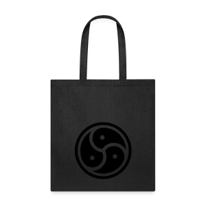 Kink Community Symbol - Tote Bag