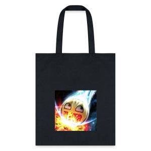 Jovanie perez - Tote Bag