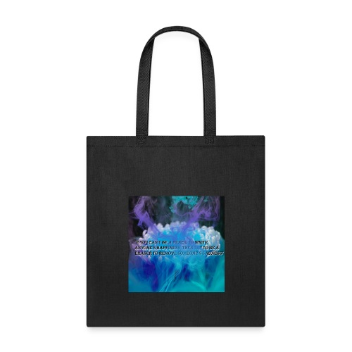 Be in example - Tote Bag
