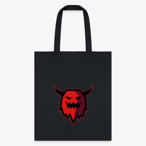 Monster Viking - Tote Bag