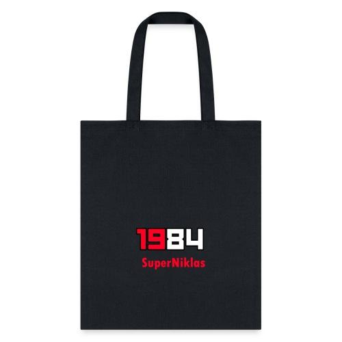 1984 - Tote Bag