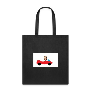 Livin' the High Life - Tote Bag
