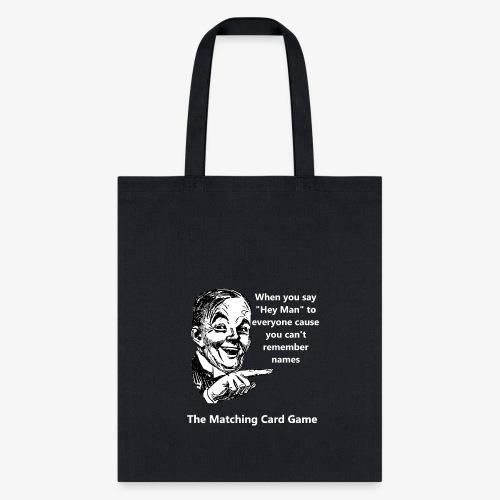 HeyMan - Tote Bag