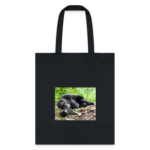 Gorilla Mood sweatshirt and and Tshirt ORIGINAL - Tote Bag