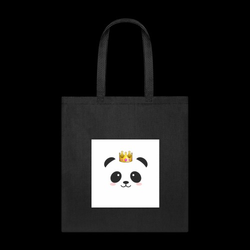 Delux panda shirts - Tote Bag