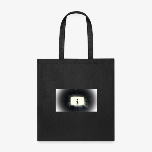 New Life - Tote Bag