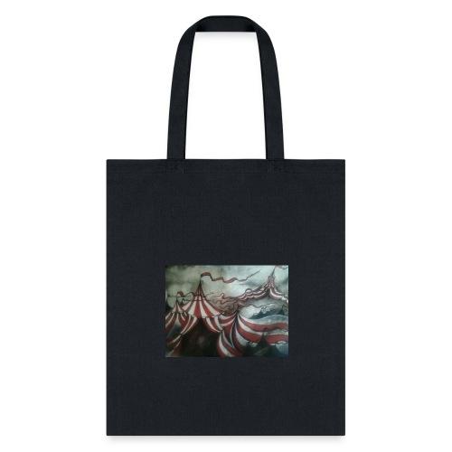 Cirque du Reve - Tote Bag