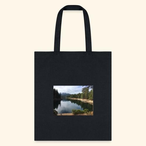 personal photo Shasta area - Tote Bag
