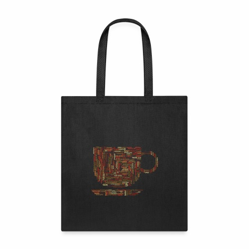 Cup of coffe - Tote Bag
