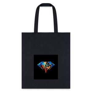 Dimond hoodie - Tote Bag