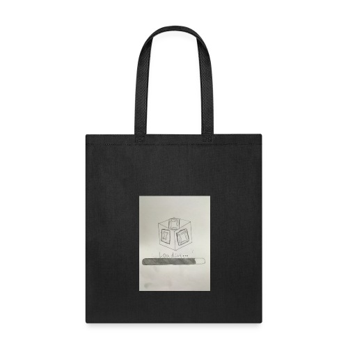 Loading 1 - Tote Bag