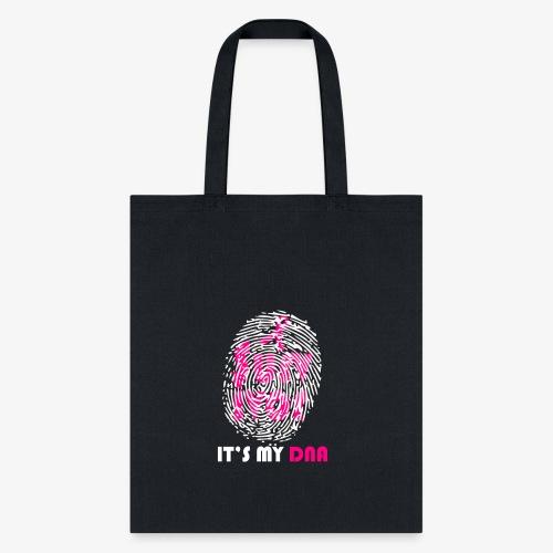 SurvivorDNA - Tote Bag