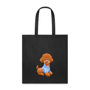 FRED TINKLES - Tote Bag
