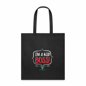 Kid Boss - Tote Bag
