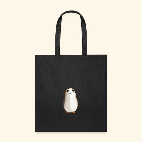 Hamster Chubby Mike by Norte - Tote Bag