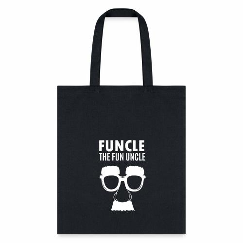 funcle - Tote Bag