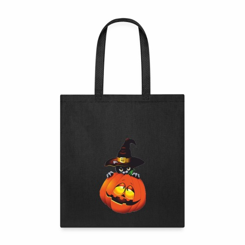 OHALLOWEEN - Tote Bag