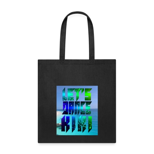 and finally lovers of this kiki dance for you - Tote Bag