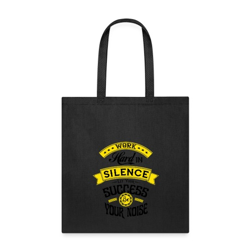 Do you want to edit the design? Motivation quote - Tote Bag