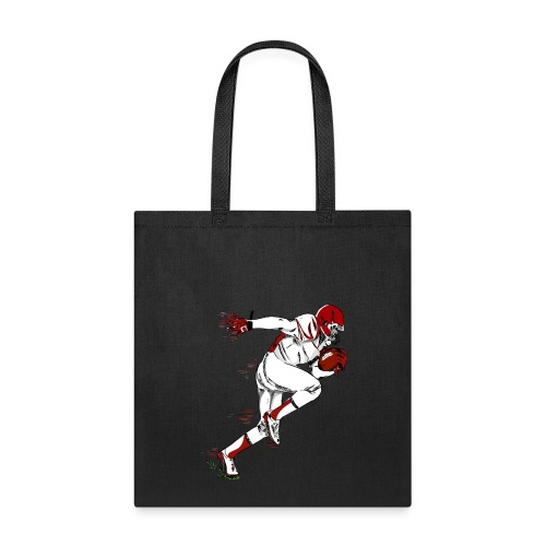 Funny gift NFL for American football player - Tote Bag