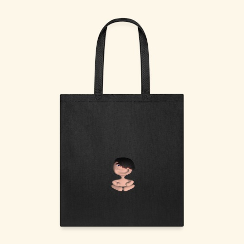 emo-baby shirt - emotional baby - Tote Bag