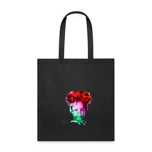 i need a girl like you - Tote Bag