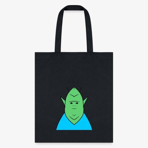 Alien Ky - Tote Bag