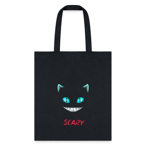 Halloween Black Cat Tees - Tote Bag