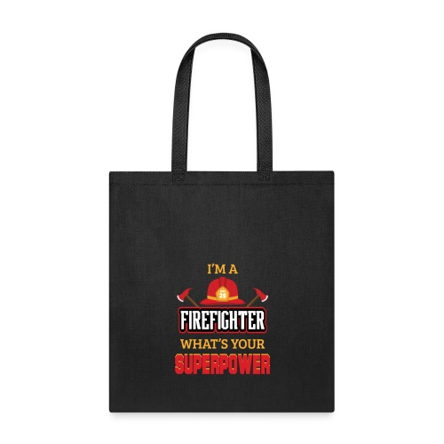 What's your superpower - Tote Bag