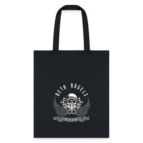death T-shirt /death america/auto t-shirt - Tote Bag
