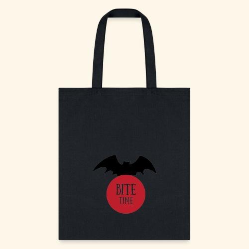 BITE TIME - Tote Bag
