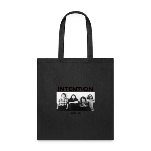 INTENTION - Tote Bag
