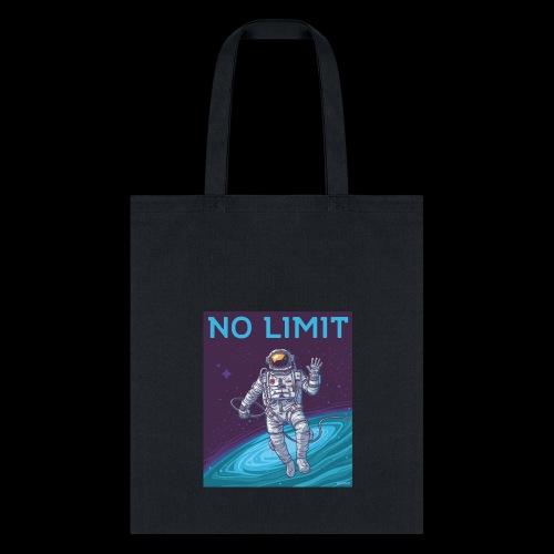 NO LOMIT - Tote Bag