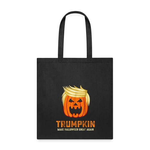 Trumpkin | Halloween Shirt - Tote Bag