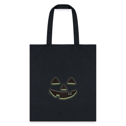 Pumpkin Halloween - Tote Bag
