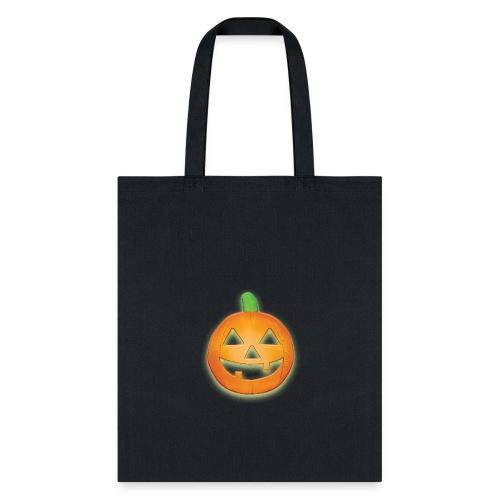Pumpkin - Tote Bag