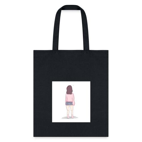 My Girl Merch - Tote Bag