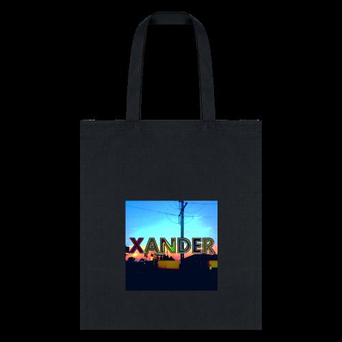 THE STREET OF XANDER - Tote Bag