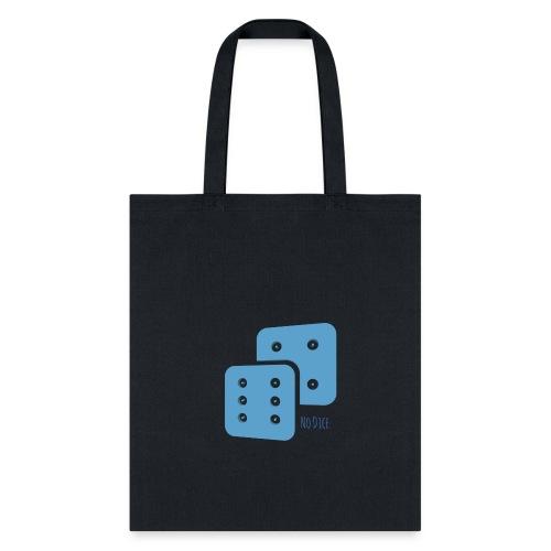 No Dice - Tote Bag