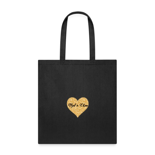 God is Love - Tote Bag