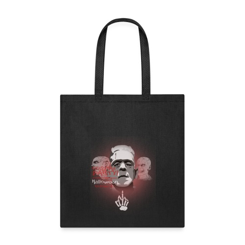 gift HalloweenT-shirt for girls, young and kids - Tote Bag