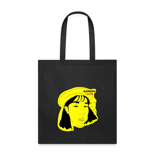bandito 'her' design - Tote Bag