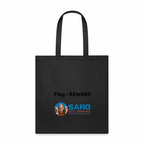 Play means reward - Tote Bag