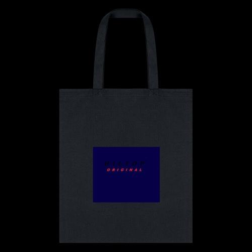 hiltop original signal - Tote Bag