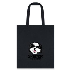Skeeter Super Hero Full - Tote Bag
