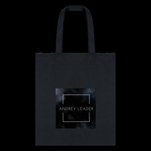 Andrey Leader official fan merchandise - Tote Bag