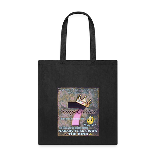 Queens Speak - Tote Bag
