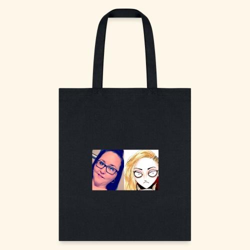 Ferker Cara - Tote Bag