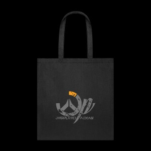 Overplayed Official - Tote Bag