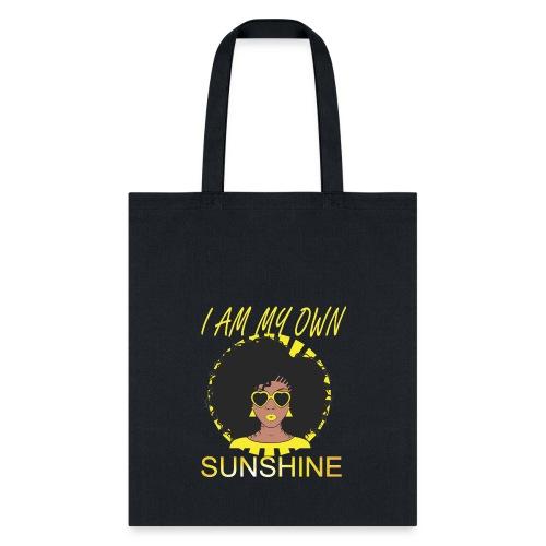 My Own Sunshine - Tote Bag